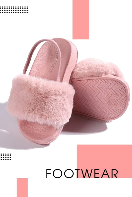 Elegant and Cute Girls Footwear for Your Little Princess