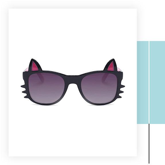 TIJN Sweet Cat Polarized Sunglasses