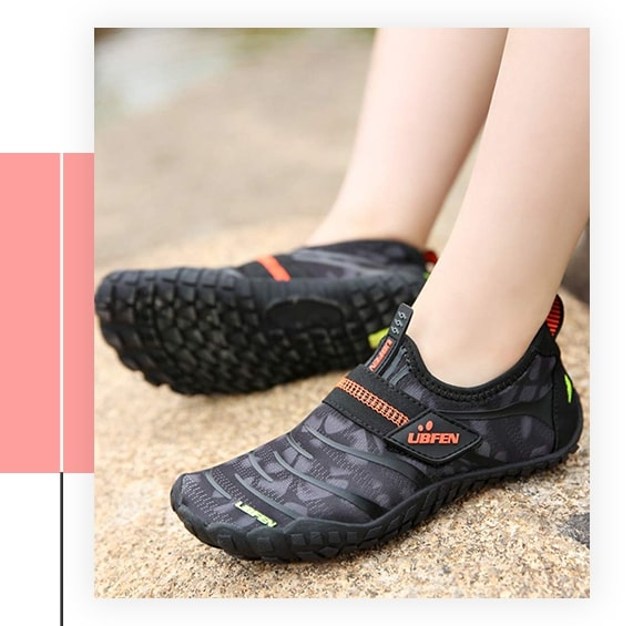 UBFEN Beach Sports Water Shoes