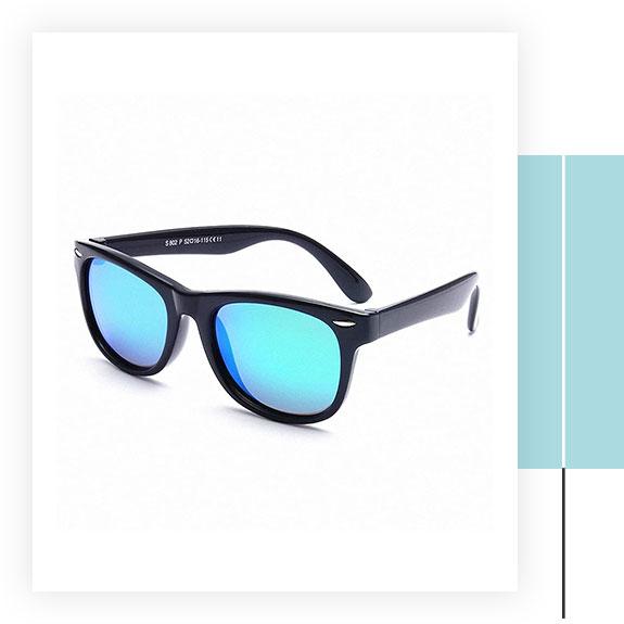 Faerieking Super Comfortable Polarized Sunglasses