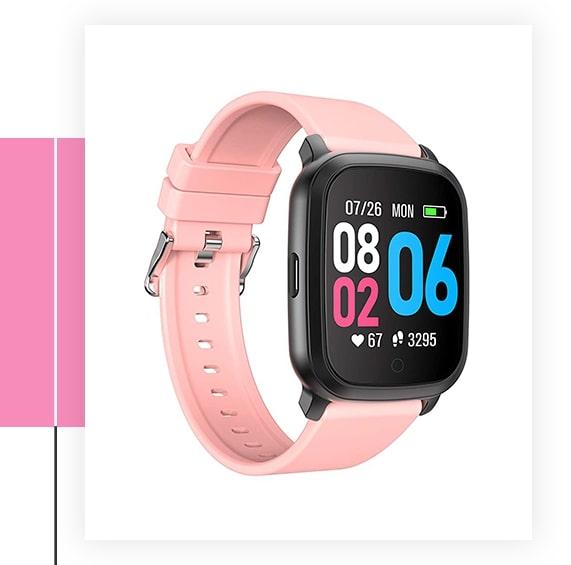 YoYoFit Cube Smart Watch