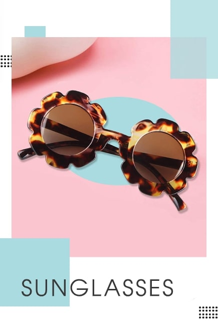 Cool Sunglasses for Girls to Stay Stylish and Trendy