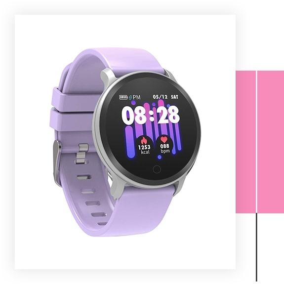 BingoFit Fitness Tracker