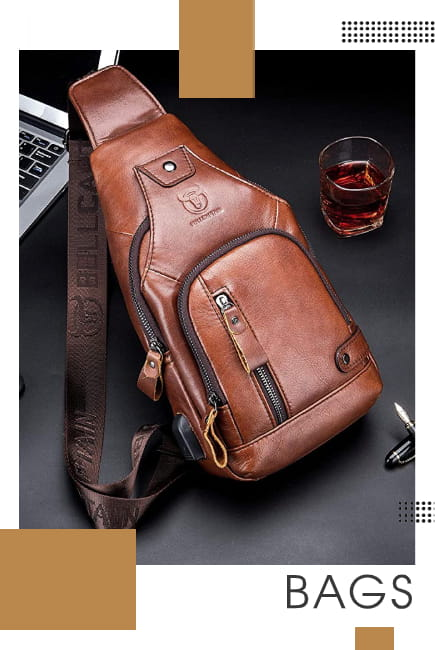 A Versatile & Stylish Bag is Essential for a Great Life