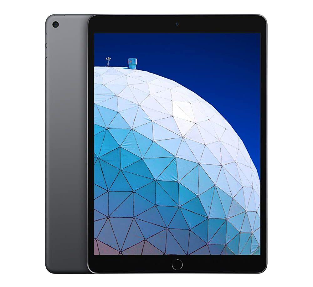 Apple IPad Air (10.5-Inch, Wi-Fi, 256GB) - Space Gray