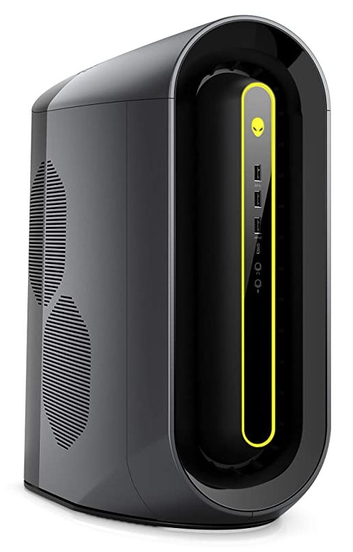Alienware Aurora R10 Gaming Desktop