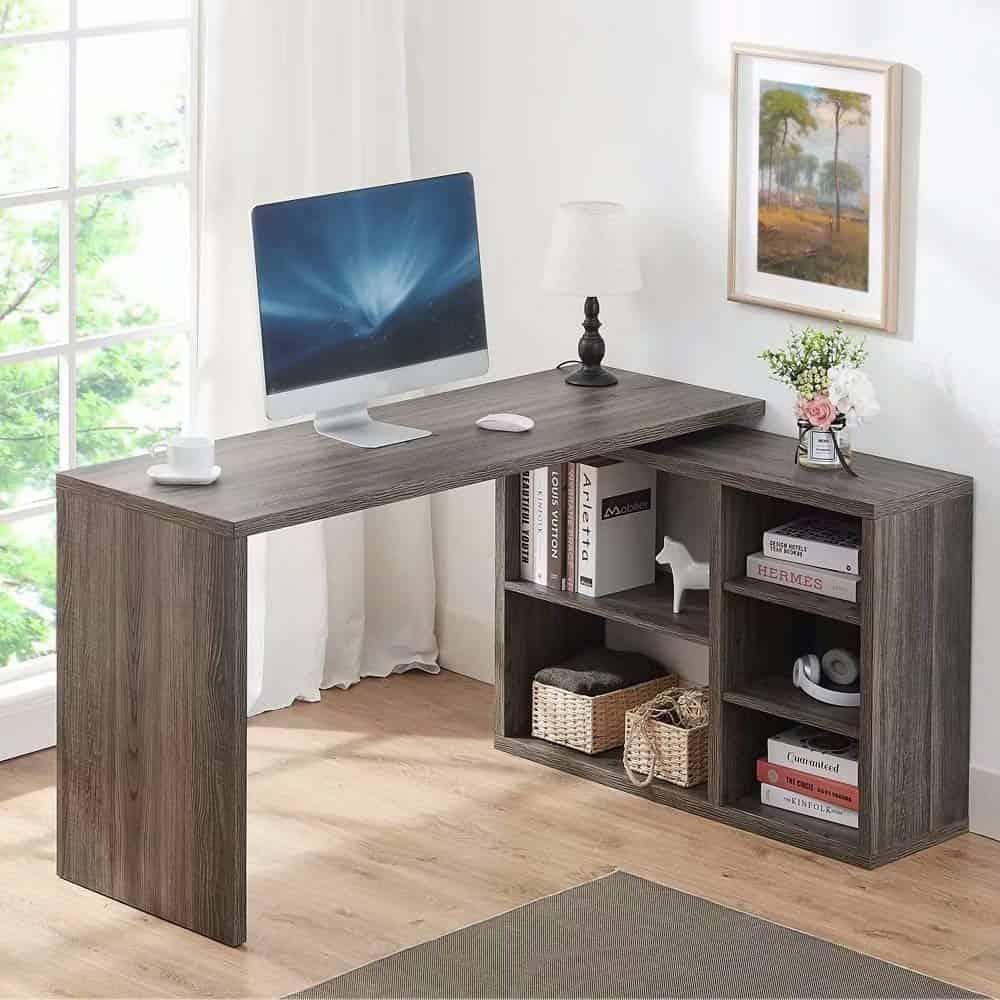 A Good Office Desk