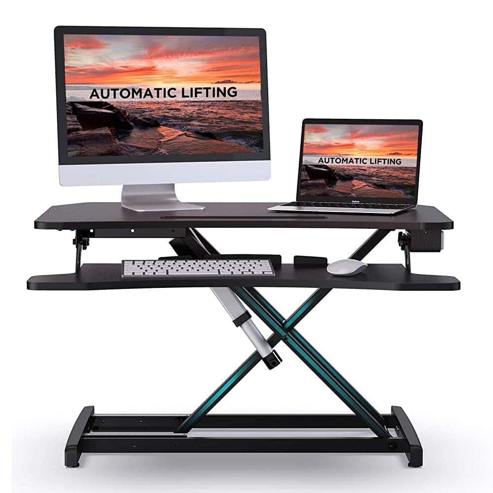 A Good Standing Desk