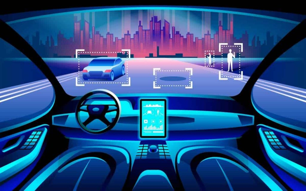 Automobile Technology Effect on Human Relationships