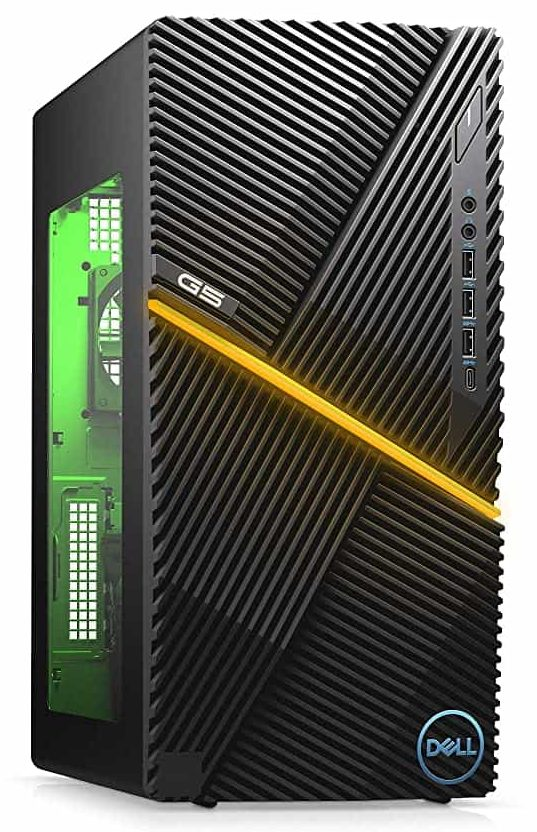 Dell G5 Gaming Desktop