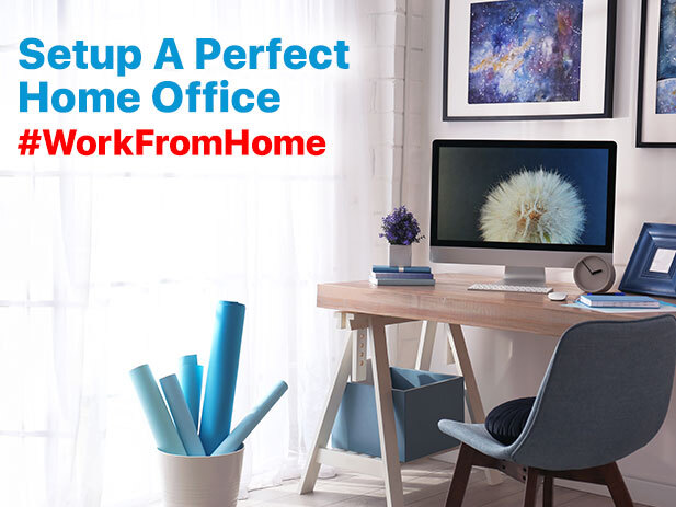 Best Home Office Products to Work Efficiently