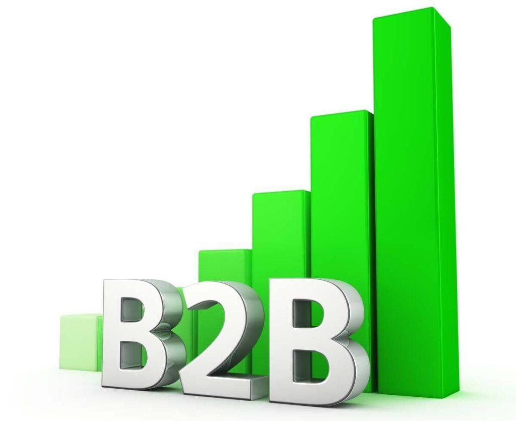 Growing B2B