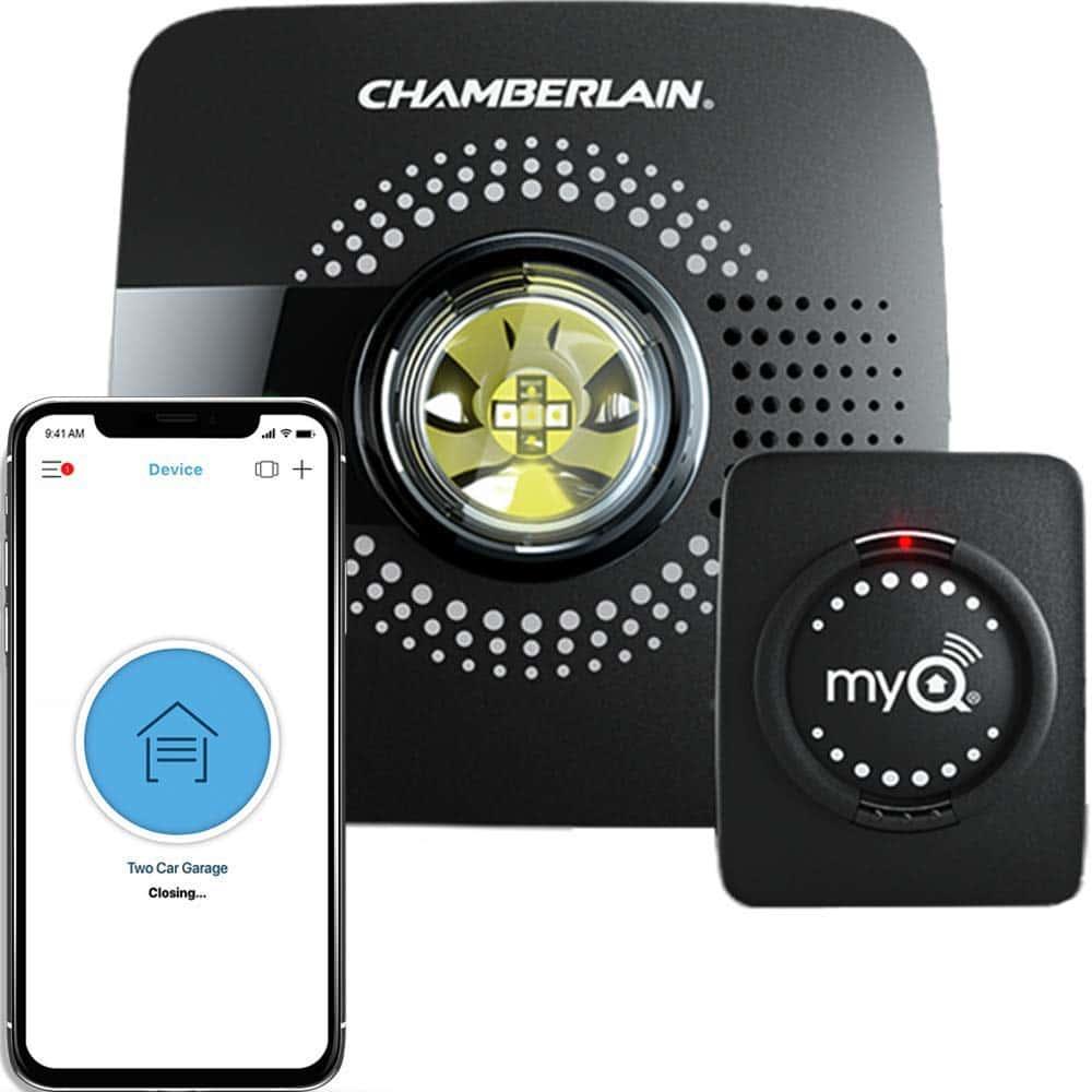 Chamberlain MyQ Smart Garage Door Opener (MYQ-G0301)