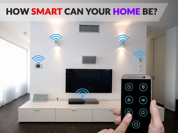 Top 10 Smart Home Devices to Make Your Home Smarter