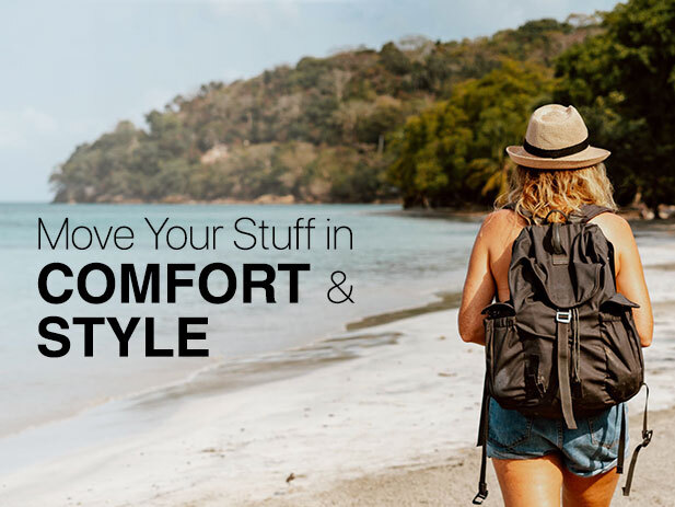 10 Top Backpacks for Comfort and Style