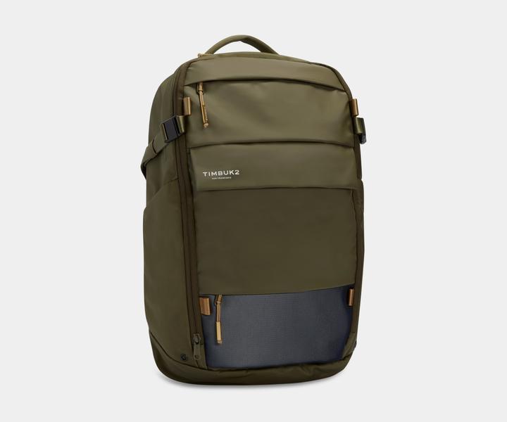 Timbuk2 Parker Pack-Olivine
