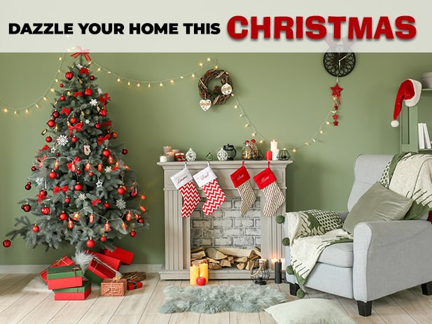 12 Best Christmas Decoration Ideas to Glam Up Any Place in 2020