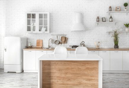 Designing A Good Kitchen with the Right Decor