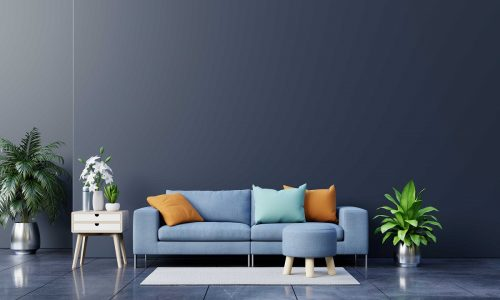 How to Design A Great Living Room