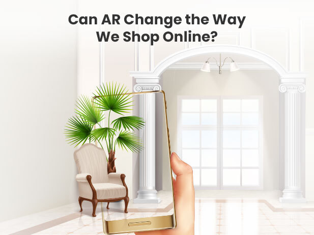 How Augmented Reality Enhances the Experience of Online Shopping