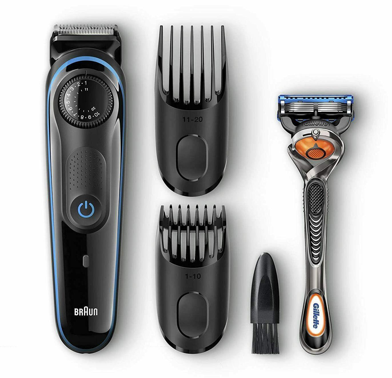 Braun BT3040 Beard Trimmer for Men