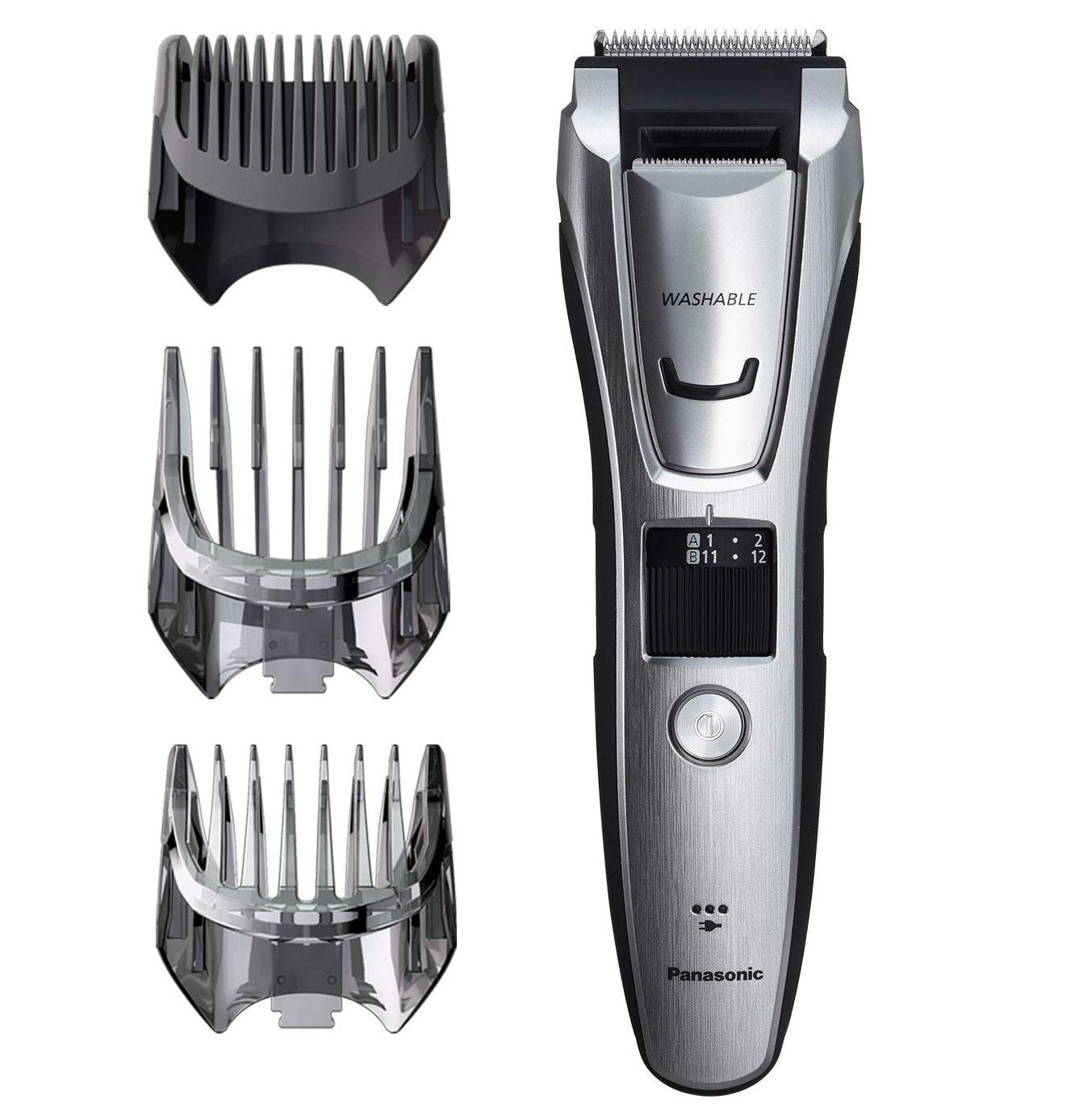 Panasonic Multigroom Beard Trimmer