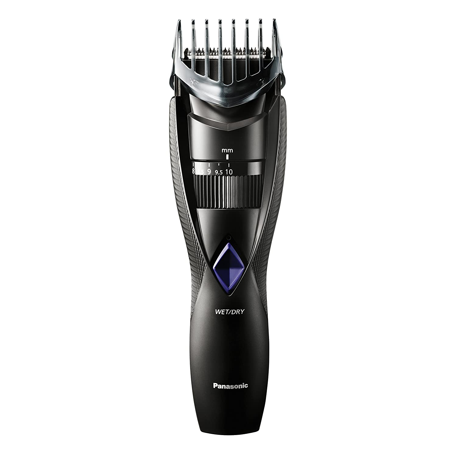 Panasonic Wet and Dry Cordless Electric Beard and Hair Trimmer